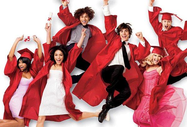 O último filme da série foi lançado em 2008 - Crédito: Reprodução/Twitter