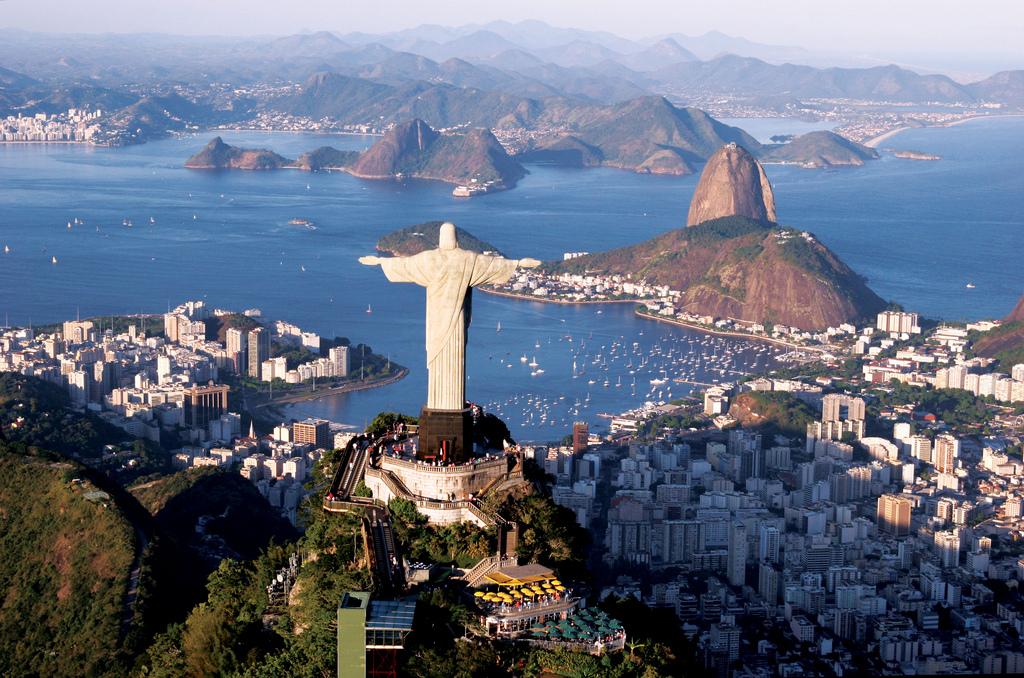 Rio de Janeiro lidera a lista dos destinos mais procurados pelos recifenses - Foto: Ricardo Zerrenner/Divulgação