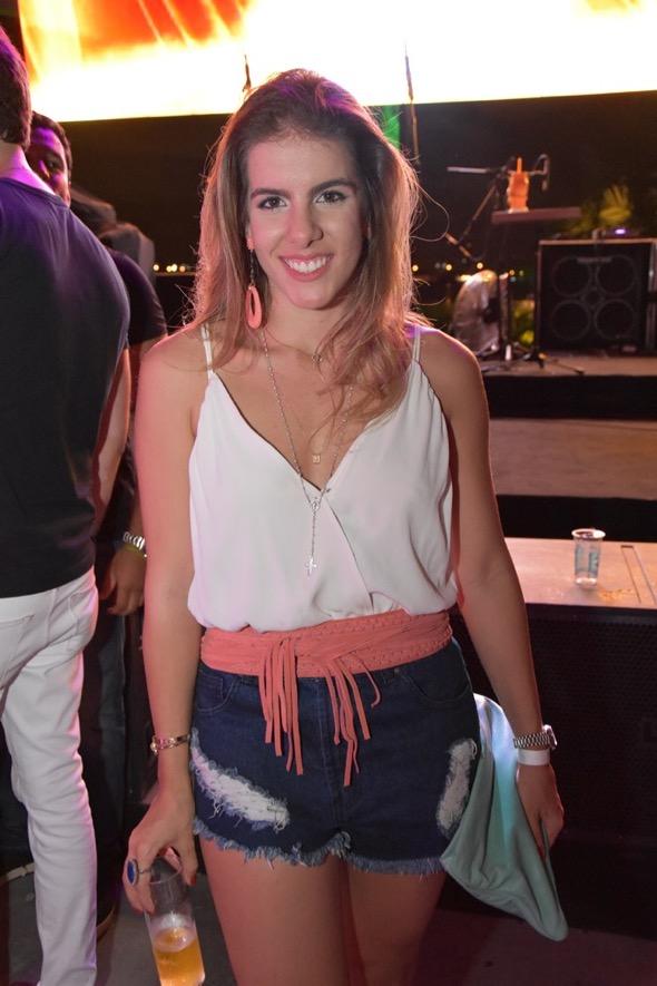 Vitória Pinteiro. Camila Neves / Divulgação