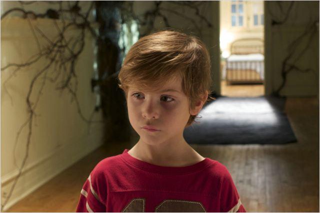 Jacob Tremblay estrela filme de terror que estreia dia 14 e julho no Brasil - Crédito: Divulgação do filme