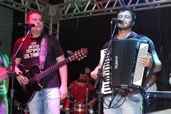 Luiz e Davi - Crédito: Reprodução