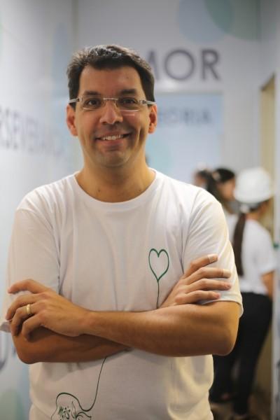 Fábio Silva - Crédito: Isly Viana/Divulgação