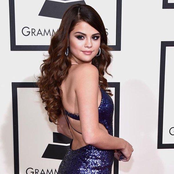 Selena Gomez - Crédito: Reprodução/Twitter
