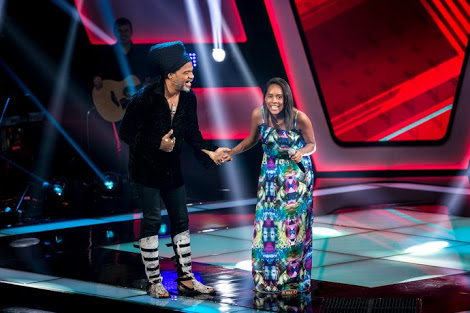 Crédito: The Voice Brasil Kids/Divulgação