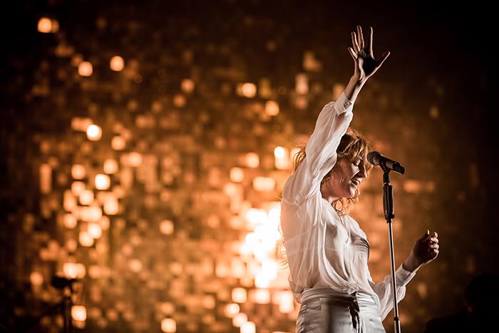 Florence and The Machine - Crédito: Divulgação/lollapaloozabr.com