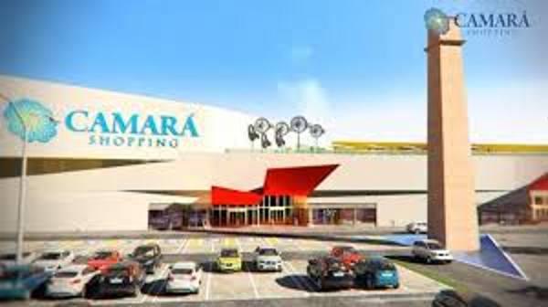 Camará Shopping/Divulgação