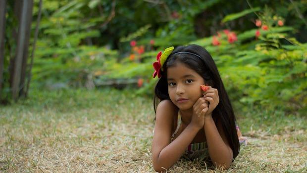 Fabiana Ferreira. Foto: Reprodução/Oficial Facebook Marcelo Correia