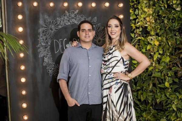 Diego Sotero e Camila Maia - Crédito: Ame Fotografia/Divulgação