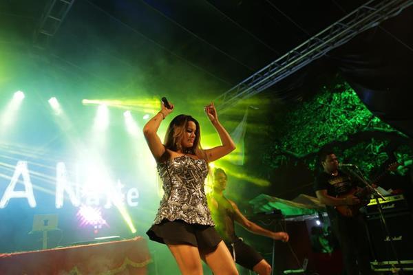 Banda Espartilho - Crédito: Celo Silva/Divulgação