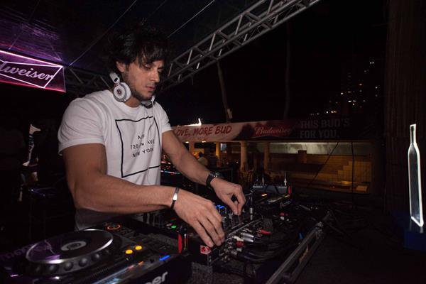 Thiago Mansur - Crédito: Vito Sormany/Divulgação