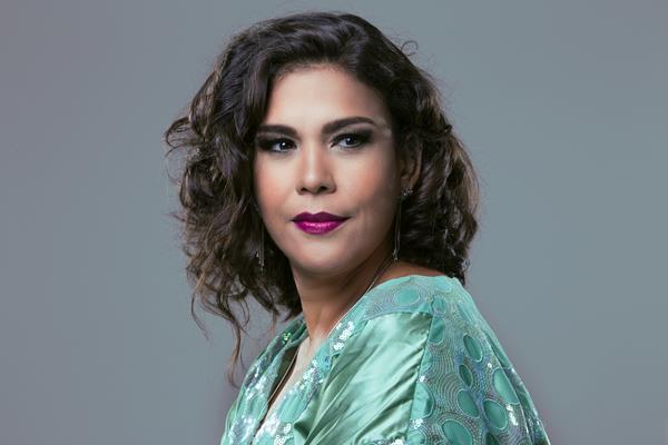 Adriana B - Crédito: Divulgação