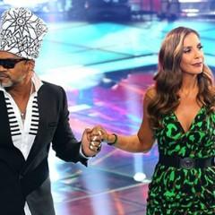 Ivete Sangalo usa look de R$12 mil na final do The Voice Kids