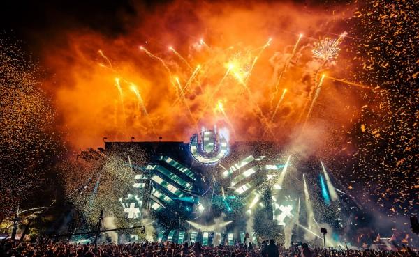 Festival Ultra chega ao Rio de Janeiro em outubro - Crédito: Divulgação