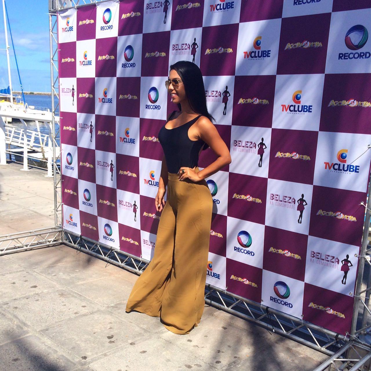 Larissa Pimentel, à frente da Laladi, fez parte da comissão julgadora - Crédito: Divulgação/Beleza da Comunidade