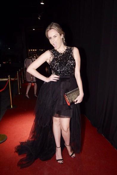 A ex-BBB Ana Paula Renault. Crédito: Reprodução site Glamour