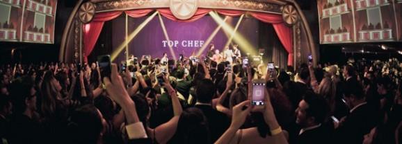 Prêmio Geração Glamour acontece em março no Buffet Charlô