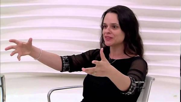 Janaina Paschoal/Youtuber/Reprodução