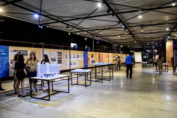 """Mostra """"Diógenes Rebouças: cidade, arquitetura e patrimônio"""" será montada no Dona Lindu - Crédito: Divulgação"""