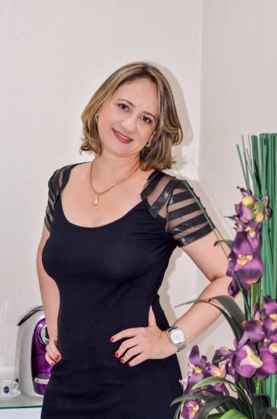 Isabelle Santana - Crédito: Beatriz Vieira/Divulgação