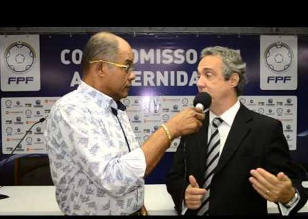 Pedro Luiz e Evandro Carvalho/Divugação