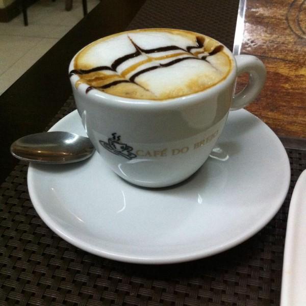 Café do Brejo - Crédito: Reprodução/Facebook