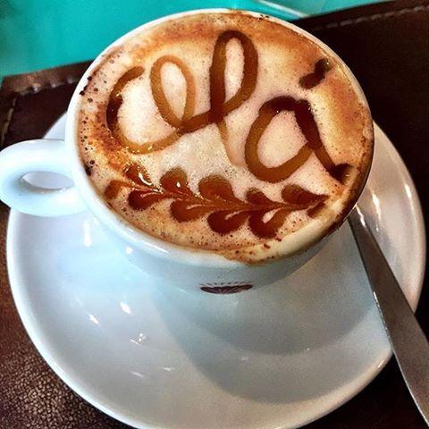 Lalá Café e Loja Afetiva - Crédito: Reprodução/Facebook