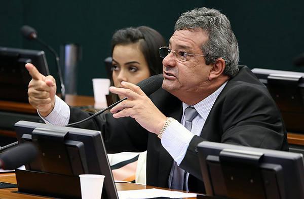 Abeu Galinha/DEM Divulgação