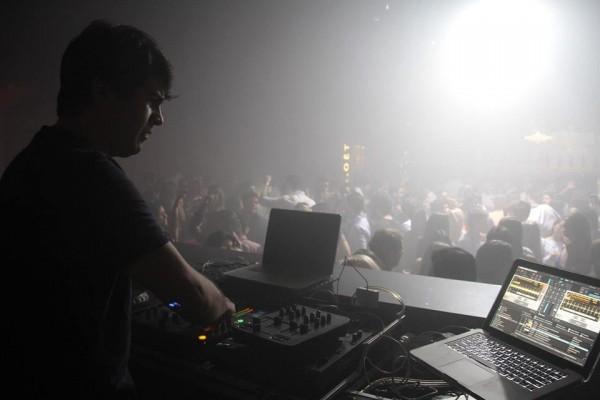 DJ Elias Cabuzz - Crédito: Divulgação