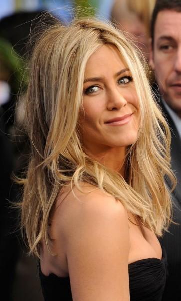 Jennifer Aniston - Crédito: Reprodução/Twitter