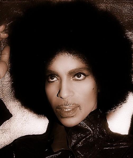 Prince - Crédito: Reprodução/Twitter