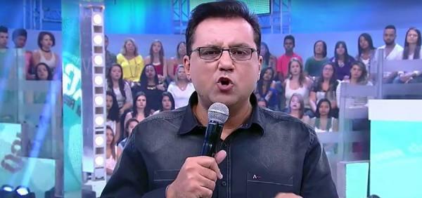 Geraldo Luiz/TV Record/Divulgação
