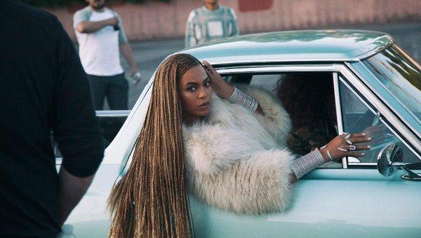Beyoncé - Crédito: Reprodução/Twitter