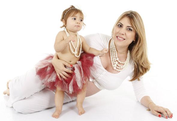 A designer de acessórios pernambucana Juliana da Fonte. Foto: Divulgação