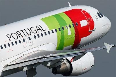 Avião da TAP/Divulgação