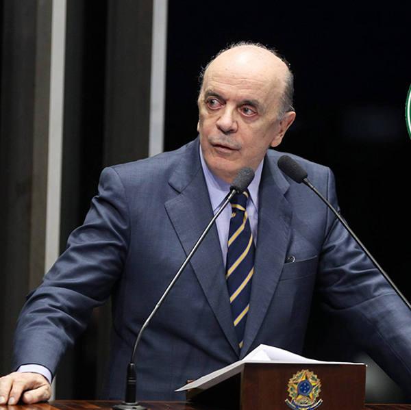 José Serra/Ag. Senado/Divulgação