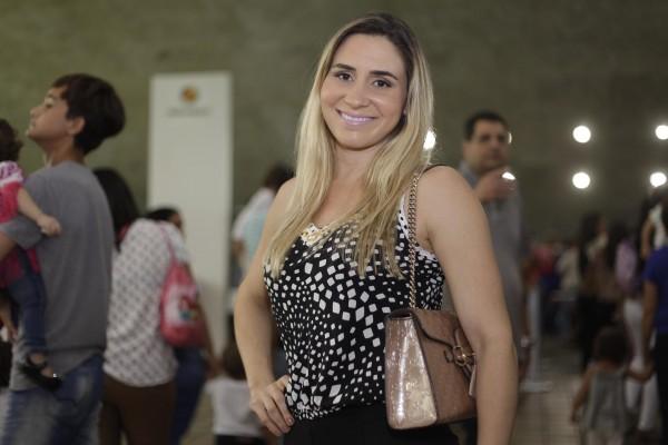 Mariana Perylo - Crédito: Gustavo Glória/Divulgação