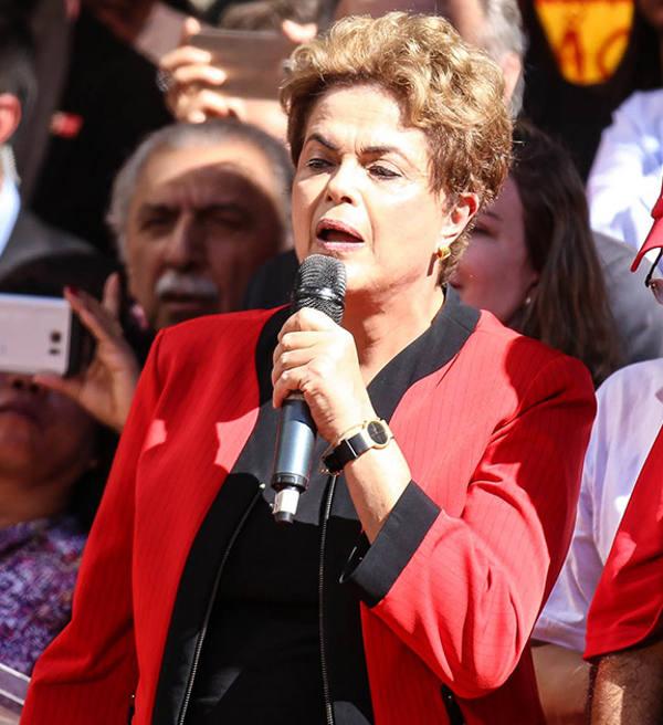 Dilma Rousseff/Divulgação