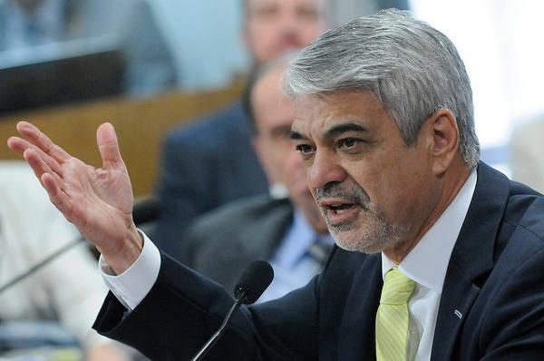 Humberto Costa/Ag. Senado
