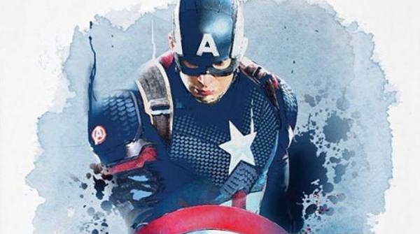 Capitão America/Divulgação