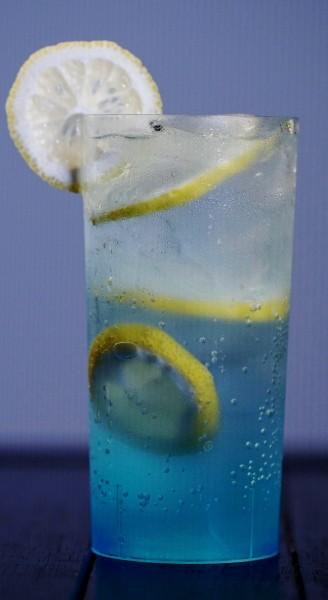 Drinks da Mixolutions - Crédito: Divulgação