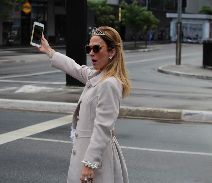 Foto: Ariane Ducati/Gshow