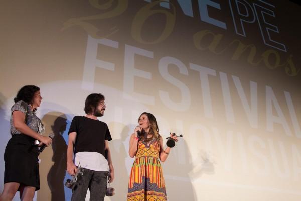 Equipe do filme Danado de Bom - Crédito: Daniela Nader/Divulgação