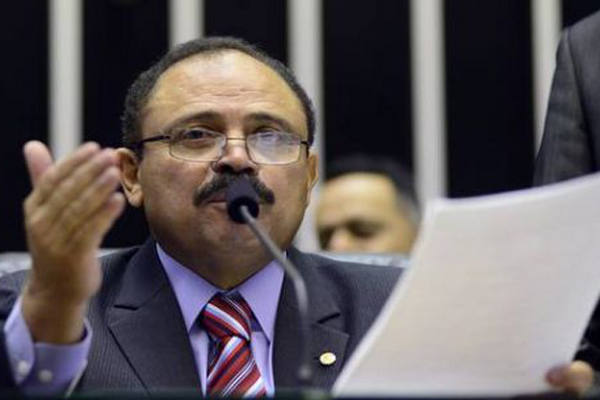 Waldir Maranhão/Ag. Câmara