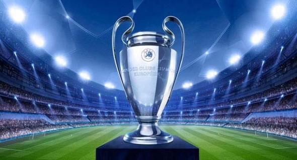 Crédito: Reprodução/ Site da Champions League UEFA