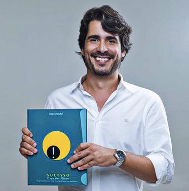 Felipe Haeckel - Crédito: Divulgação/sucesso.pe