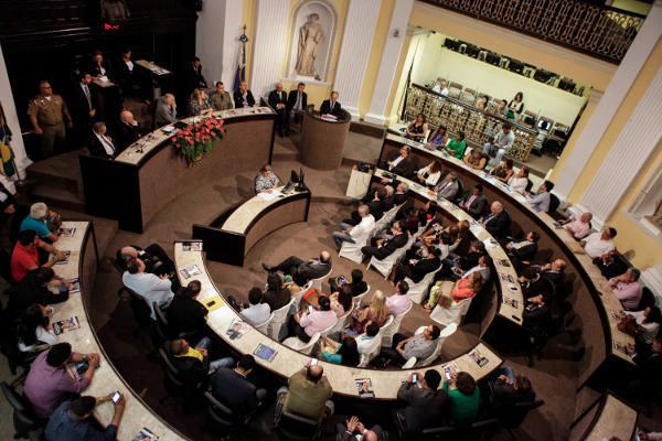 Assembleia Legislativa/Divulgação