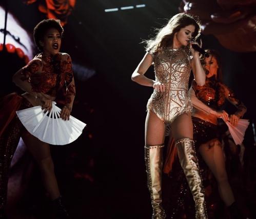 Selena Gomez - Crédito: Divulgação/gomezgallery.org