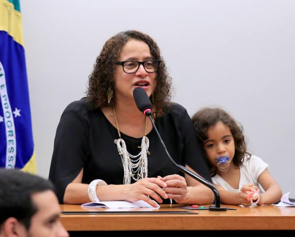 Luciana Santos/ Richard Silva Divulgação