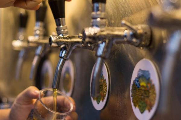 O evento irá contar com 15 cervejarias, entre elas, a pernambucana Babylon - Crédito: Gui Freire/Divulgação