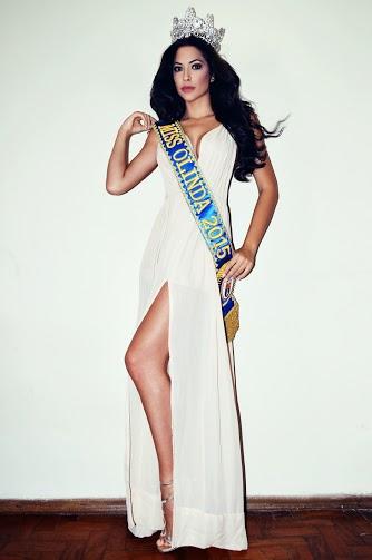 Miss Pernambuco 2015. Crédito: Fábio Wanderley